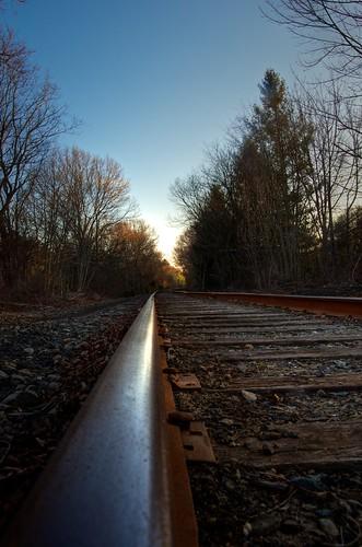 railroad nikon track hdr photomatix 365project d7000 afsdxvrzoomnikkor18200mmf3556gifedii 3652012