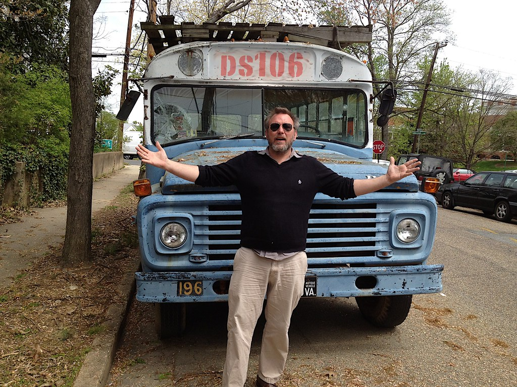 2012/366/96 I Found the Bus!