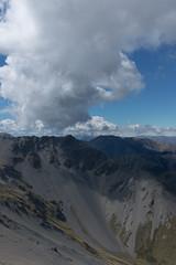 Favourite peak