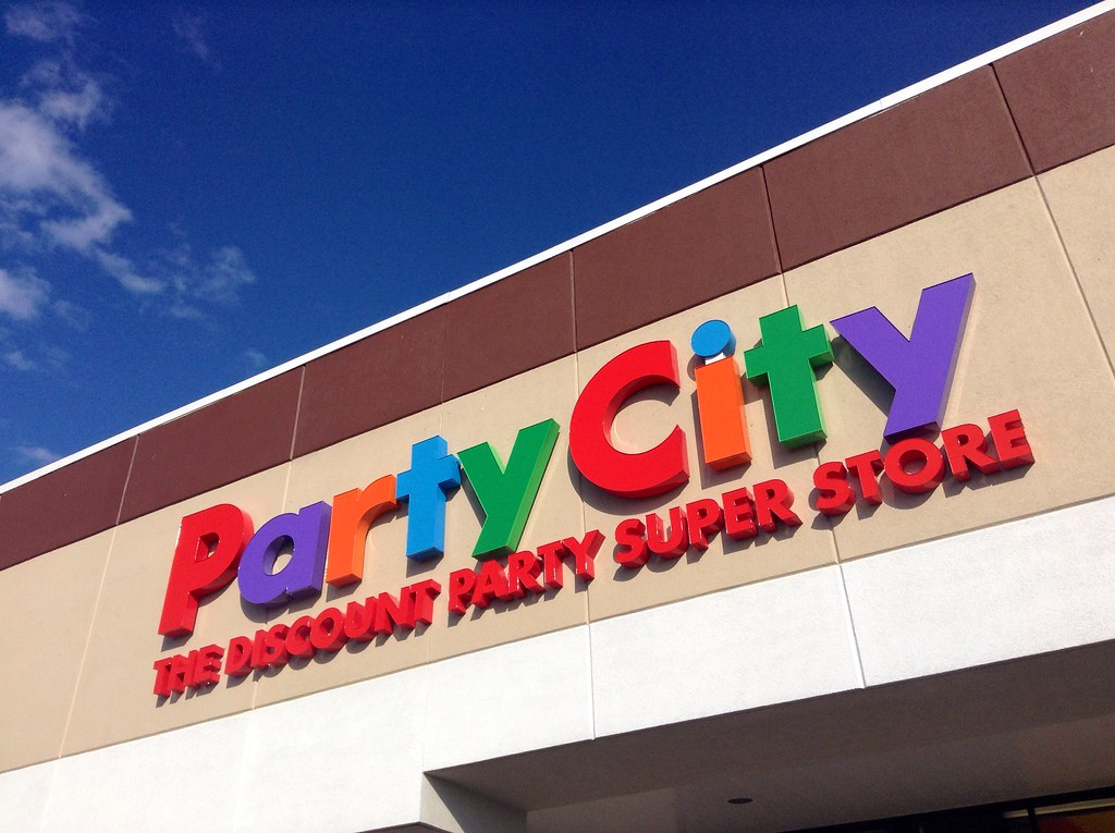 Image result for party city