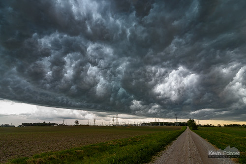 sky storm green field rain weather clouds evening illinois spring wind may windy stormy farmland thunderstorm boundary outflow pekin 2016 turbulant kevinpalmer tokina1628mmf28 nikond750