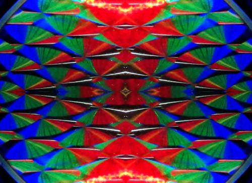 fractals caleidoscopio mandalas kaleidos