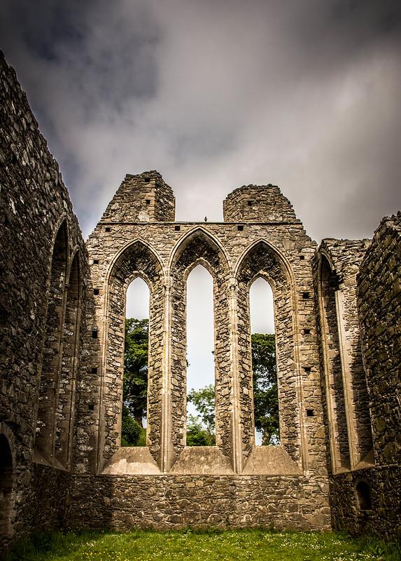 Inch Abbey