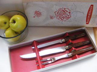 Regent Sheffield Cutlery | by GS Archeologist