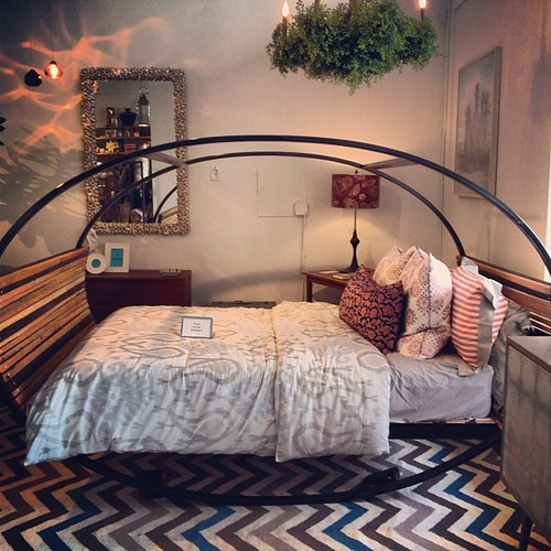 rocking bed. literally. | by sarahwulfeck