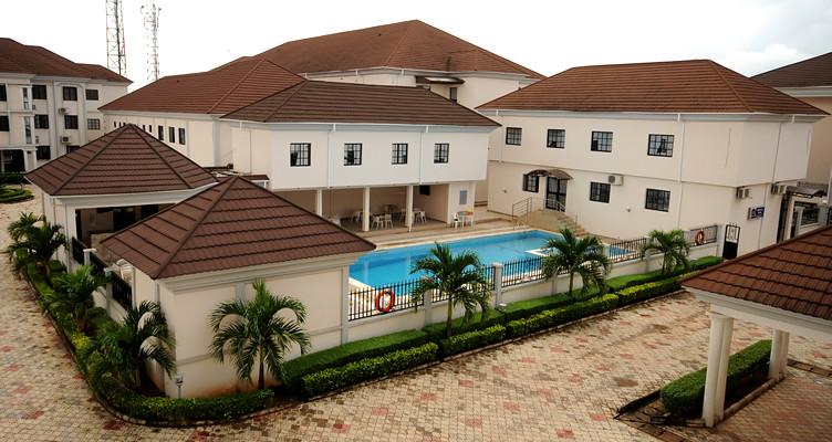Best Western Homeville Hotel Benin City Cometo Nigeria Flickr