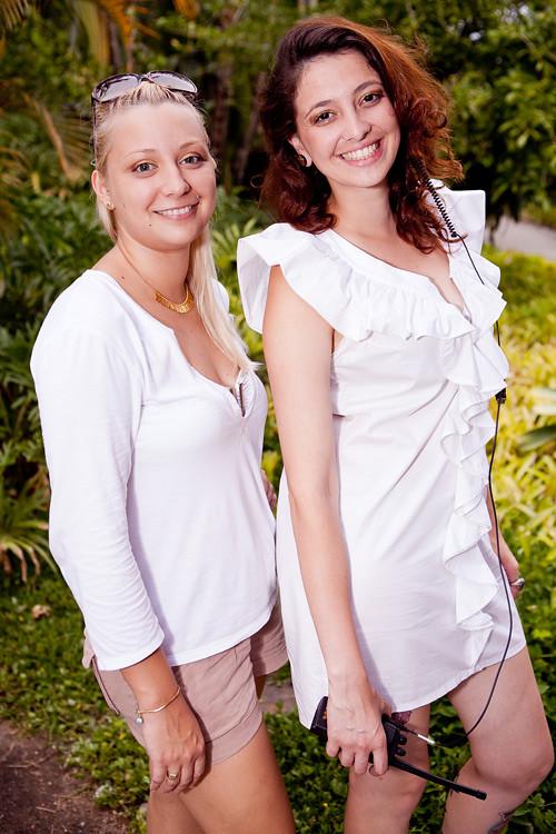 Fotos do evento Feijoada Náutica . Ilha de Caras e Revista Náutica em Angra