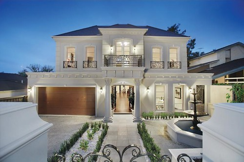 McMansion | by spanspek