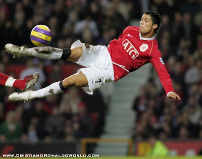 65+ Gambar Foto Keren Ronaldo HD Terbaru