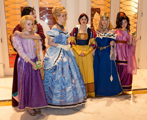 Katsucon 2012 | by Fred Dunn