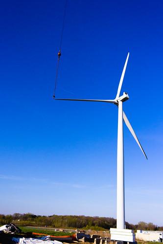 St. Olaf Wind Turbine