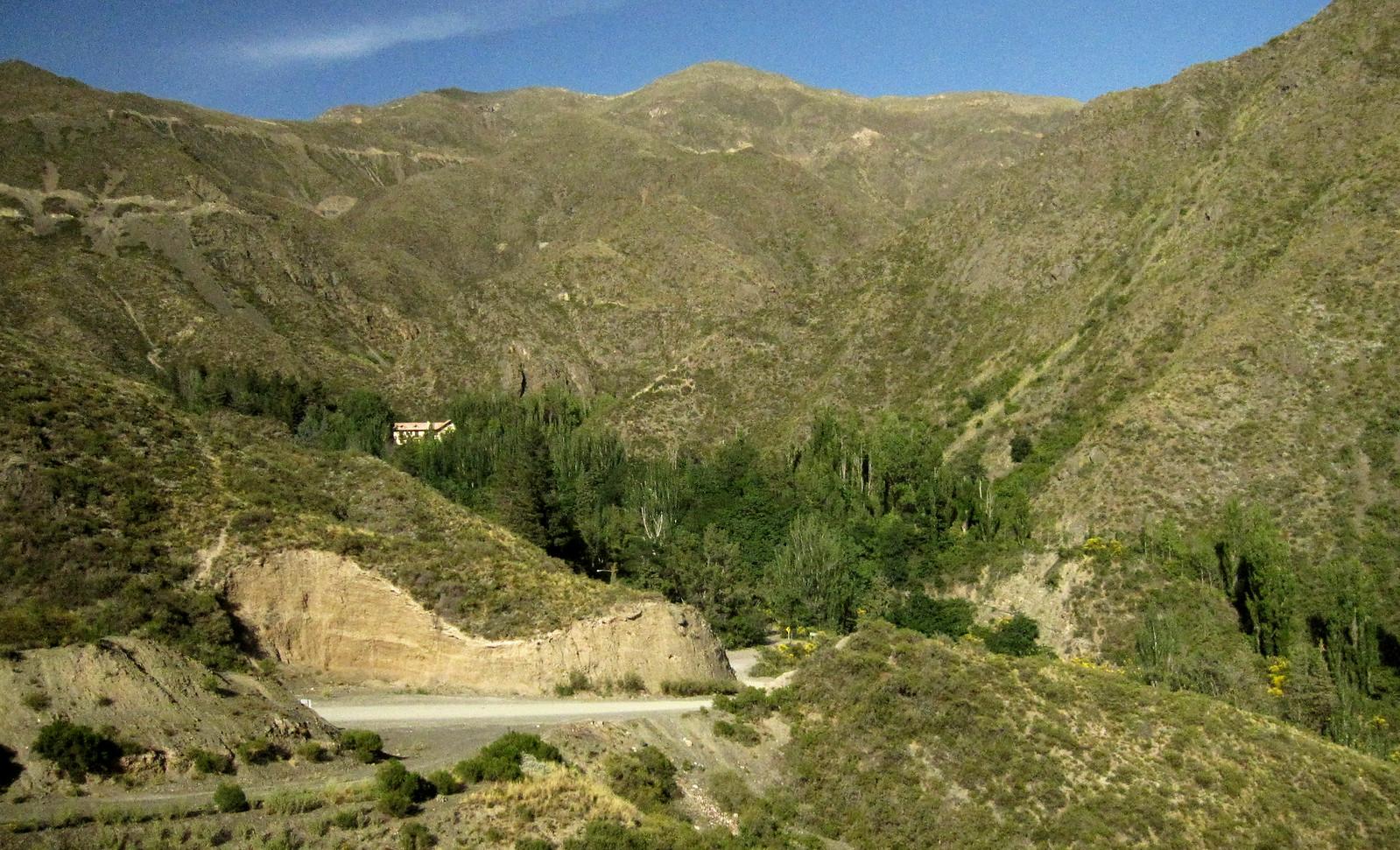 Mendoza 258