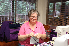 Quilt Retreat Spring 2014-3