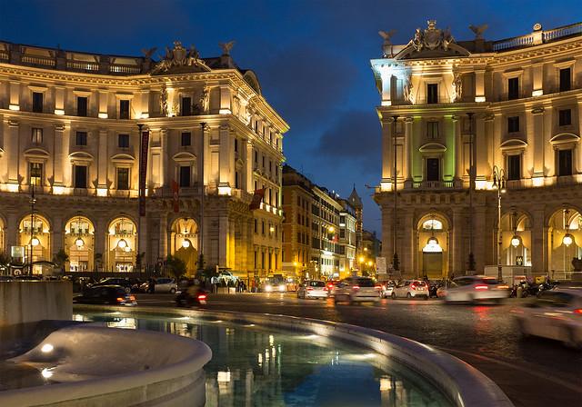 Piazza Repubblica II