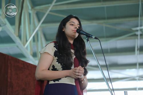 Naveta Chawla from Gurgaon