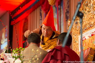 Chenrezig Empowerment | by Karmapa Foundation Europe
