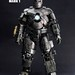 Hot Toys -MMS80- Iron Man: Mark I announcement