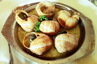 Escargot? Why Yes...Thank You!   by Instant Vantage