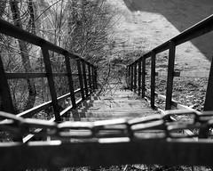 Stairway to Oblivion