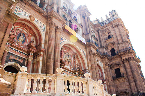 Catedral Malaga | by Danny Thompson Jr