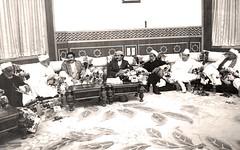 حفل غداء - اليمن
