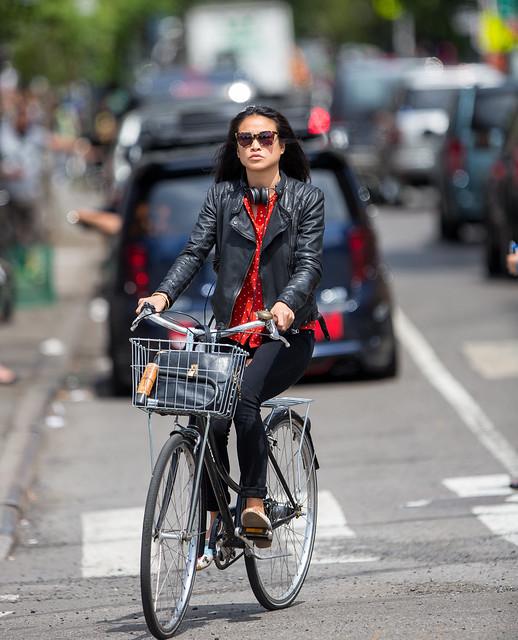 Copenhagen Bikehaven by Mellbin - Bike Cycle Bicycle - 2012 - 6332