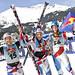 Nejlepší borci a taky tři kamarádi, foto: Red Bull Media House