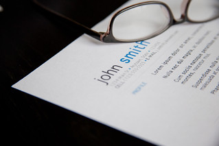 Resume - Glasses | by flazingo_photos