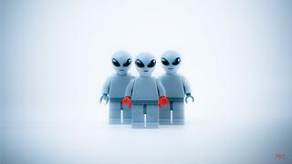 Aliens | by Me2 (Me Too)