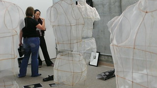 Femme Fatale installation