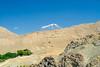 Ararat v pozadí, foto: Daniel Linnert