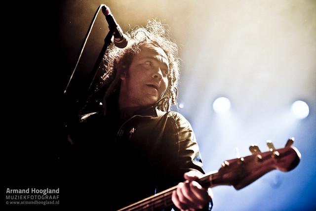 Nada Surf @ Melkweg (10-02-2012)