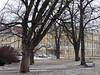 Teplice – lázeňský dům Beethoven, kde kdysi bydlel Alexander von Humboldt, foto: Petr Nejedlý