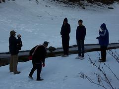 Hartland High School Winter Camp 2012-24