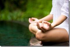 Meditation | by luckey_sun