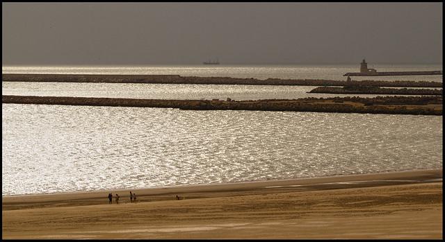 playa de Valdelagrana- Pto. de Santa María