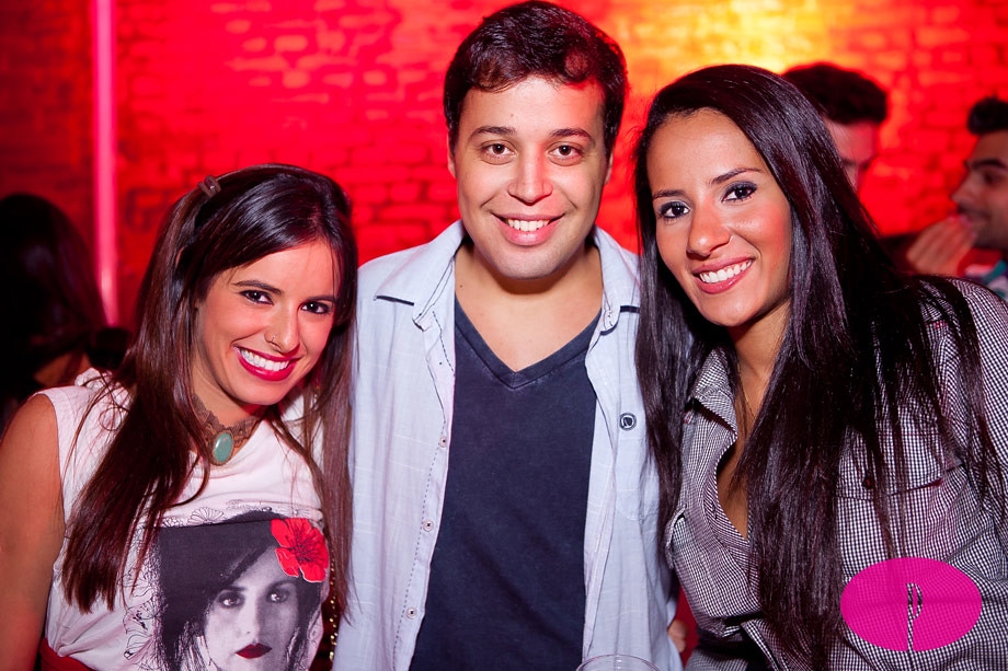 Fotos do evento FEMALE ANGELS: Thascya | Morgana | Dani Maistrovicz | Natale Bergamon (vocal) em Juiz de Fora