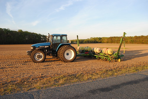 sky ford field farm ag farmfield fordtractor sussexde johndeereseeder