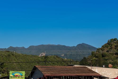 photo travelling vulkan gebirge sight baru barú urlaub allgemein boquete panama reisen wanderlust chiriquí wandern sehenswürdigkeit bajoboquete pa foto