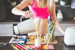 Averigua si eres obsesivo... por comer sano