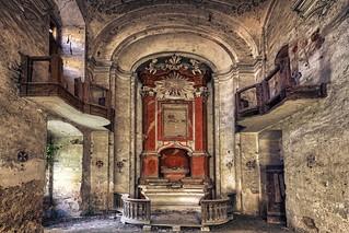 Sacra Christi Familia | by ThomasMueller.Photography