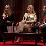Investors Round Table: Karen Whitt, Andrea Pierce, Sandy Monaghan