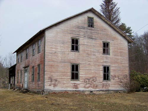 house abandoned hawleypa delawareandhudsoncanal waynecountypa oncewashome