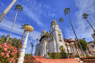 Hearst Castle | by Michael Lawenko dela Paz