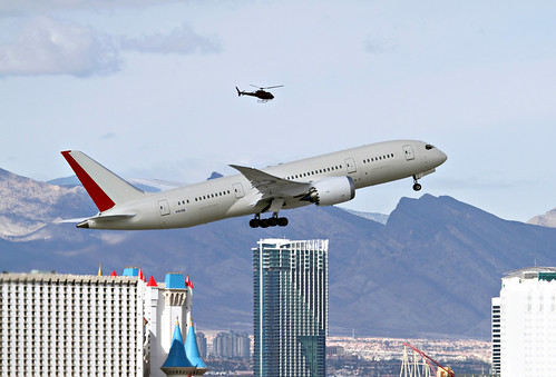 Visual Separation - Las Vegas, NV  USA   by gTarded