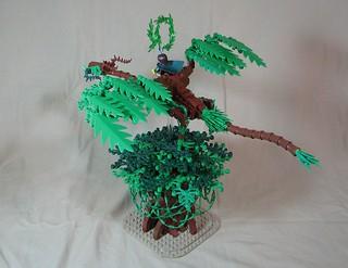 Earth Dragon 03 | by :jovian: