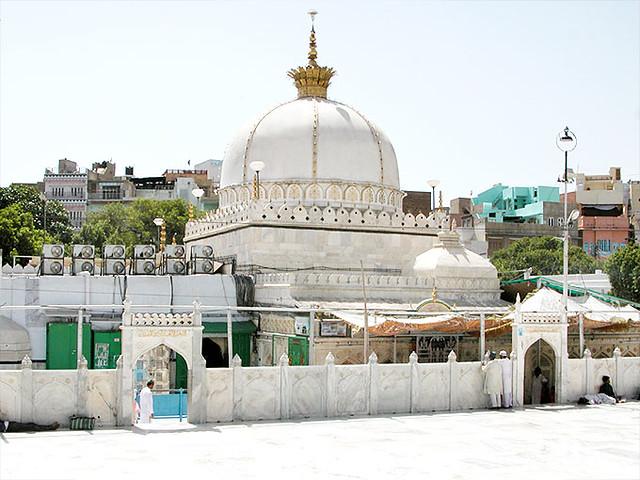 Sufi Shrine Of Sultan Ul Hind Hazrat Khwaja Moinuddin Chis Flickr