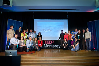 TEDxMonterey - organizers and presenters | by TEDxMonterey