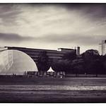 circus hub on the Meadows
