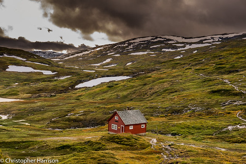 Cabin Vik to Voss2015.jpg | by c_a_harrison